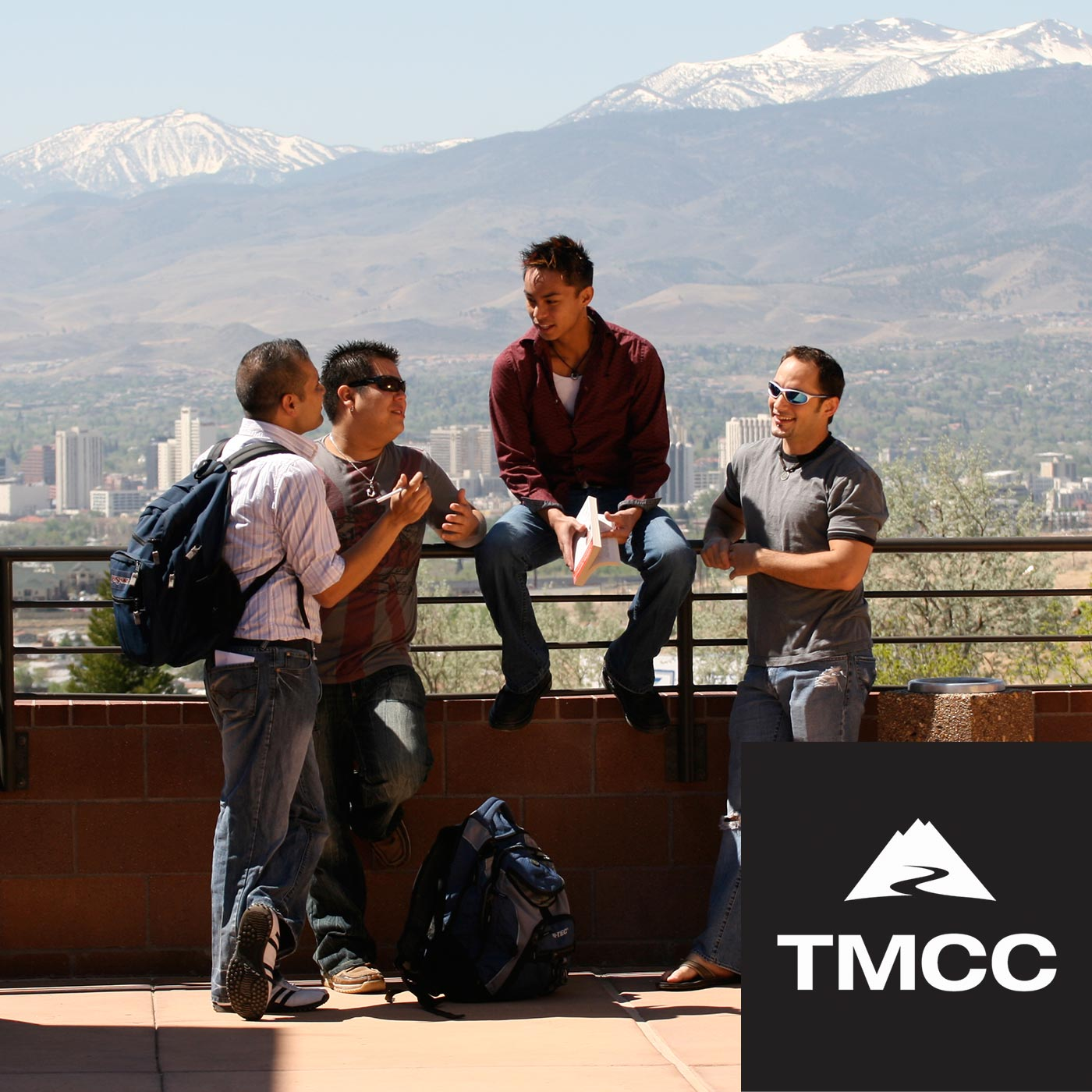 TMCC Holiday Message - 2018