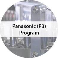 Panasonic Preferred Pathway Program