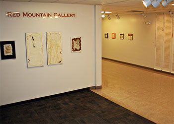 Red Mountain Gallery Photo