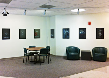 Red Mountain Student Gallery Photo