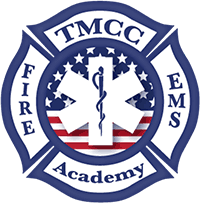 Emergency Medical Services Fire Academy Logo