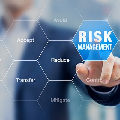 Risk Management Image