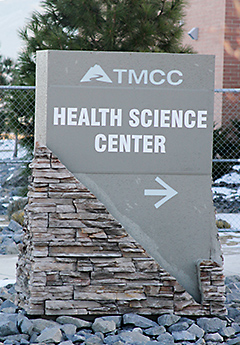 TMCC Health Science Center Image