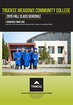 Fall Class Schedule Image