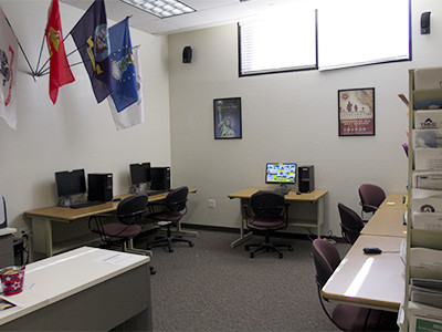 Veterans Resource Center Image