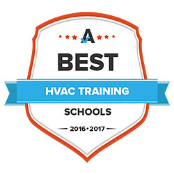 Logo for Best HVAC Schools