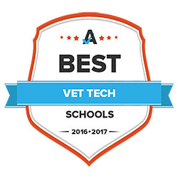 Logo for Best Vet Tech Schools