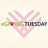 Giving Tuesday Event Logo