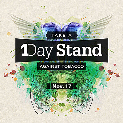 National One Day Stand Artwork