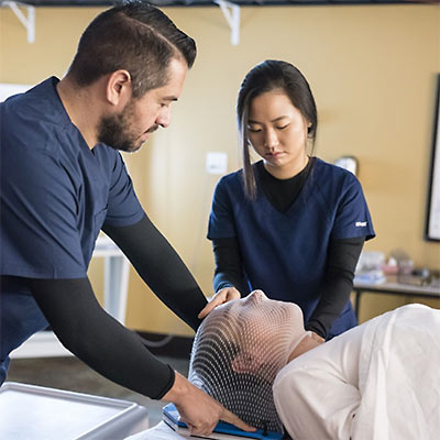 Surgical Technician And Radiation Therapy Programs News Truckee Meadows Community College