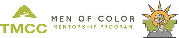 Men of Color Logo
