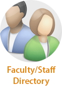 Faculty/Staff Directory