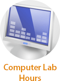 Computer Lab Hours