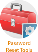 Password Reset Tools