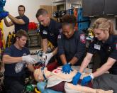 EMS Continuing Education Image