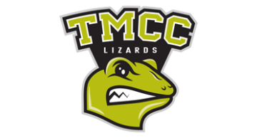 TMCC Lizards logo
