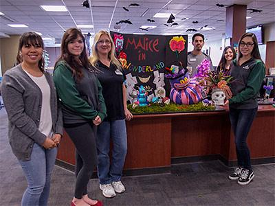 Pumpkin Decorating Contest Winners Image