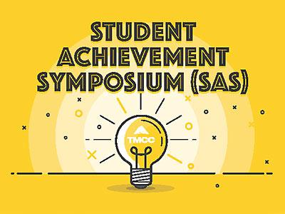 Student Achievement Symposium logo
