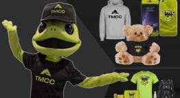 different types of TMCC gear